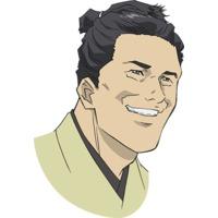 Image of Samanosuke Kishii