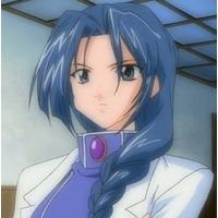 Dr. Shizuki