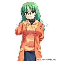 Image of Sasaki Sumomo