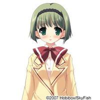 Image of Kanome Urashima