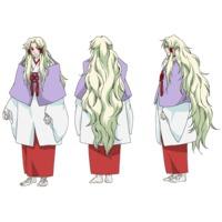 Image of Ginshu