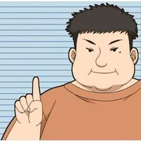Image of Ginga Hoshi