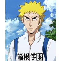 Image of Juichi Fukutomi