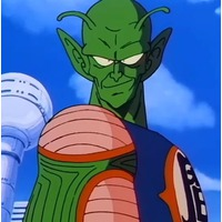 Image of King Piccolo