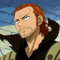 Image of Gildarts Clive