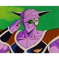 Image of Captain Ginyu