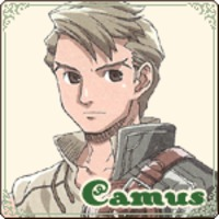 Image of Camus