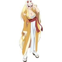 Kitsune-men no Onna