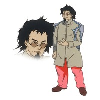 Image of Kensaku Isami