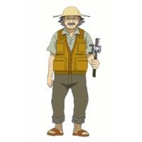 Homer Yushima