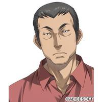 Image of Haruyoshi Tatsuki