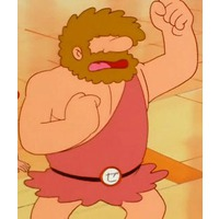 Profile Picture for Zeus