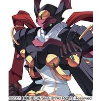 Image of Masked Warrior
