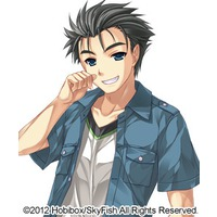 Image of Touma Nanae