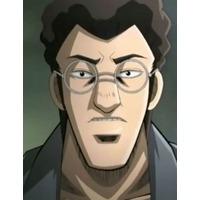 Image of Kawashima