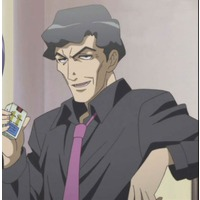 Profile Picture for Kyousuke Karahari