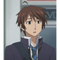 Image of Haruhiko Endou