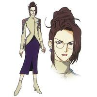Image of Midori Isami