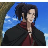 Image of Juuzou Kakei
