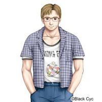 Image of Shiro Kitabake