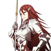 Image of Cordelia