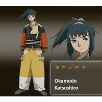 Image of Okamoto Katsushiro