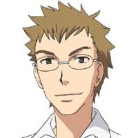 Image of Yousuke Ashiya