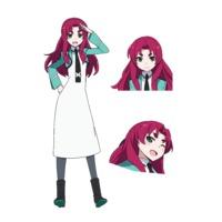 Eimi Akechi