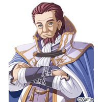 Image of Count Matiere de Roche