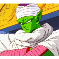 Profile Picture for Piccolo