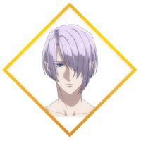 Profile Picture for Mitsuhide Akechi