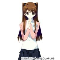Image of Setsuna Ogiso