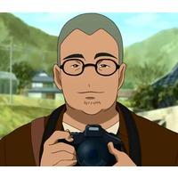 Image of Seiichi Suzuki