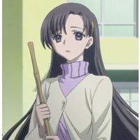 Image of Chitose Mihara