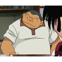 Image of Taichi's Father