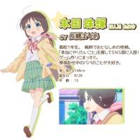 Image of Tamaki Honda
