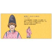 Image of Ki no Tsurayuki