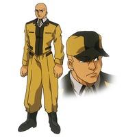 Image of Captain Laite