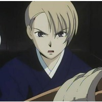 Image of Hajime Ryujoji