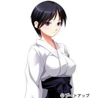 Image of Takami Toudou