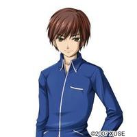 Image of Shinsuke Mori