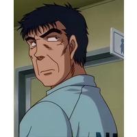 Image of Mikami