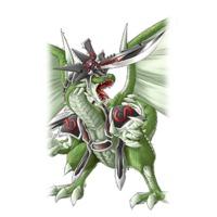 Image of Jacknife Dragon