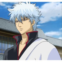 Profile Picture for Gintoki Sakata