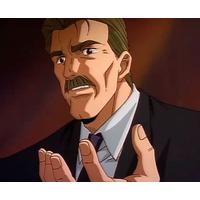 Image of Mr. Hayward