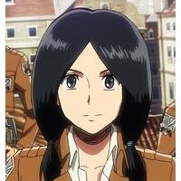 Mina Carolina