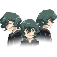 Image of Rei Katsura