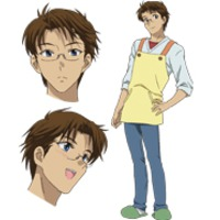 Image of Keigo Hayama