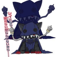 Image of Hackmon