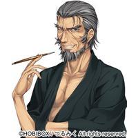 Image of Seiichi Takatsuki